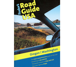 Cover, Fodor's Road Guide USA